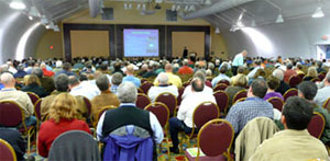 International Conference on Warm-Mix Asphalt in Nashville, Tennessee (11.11. – 13.11.008)